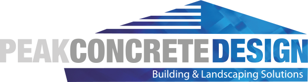 Peak Concrete Design - Building & Landscaping Solutions
